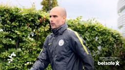 PEP PREVIEW: Manager on Cherries test