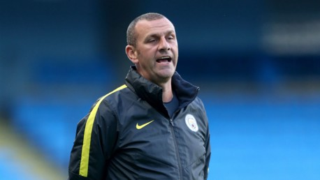 Davies sees room for Man City improvement