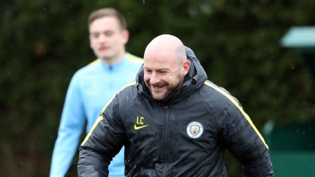 Man City and Chelsea set for crucial U18PL meeting