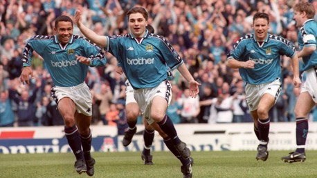 Kinkladze: I'd choose City over Barca every time
