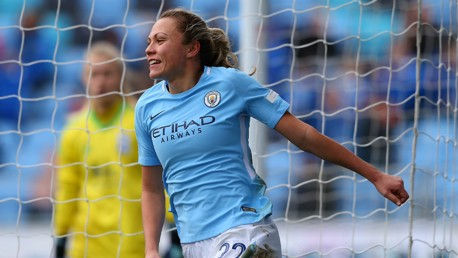 City sail through to Conti Cup knock-outs