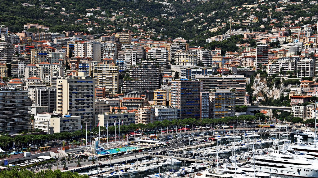MONTE CARLO: The home of the rich and famous is where City will head for the second leg of the Champions League tie with Monaco