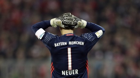 Mail: Manuel Neuer says 'Pep has my number'