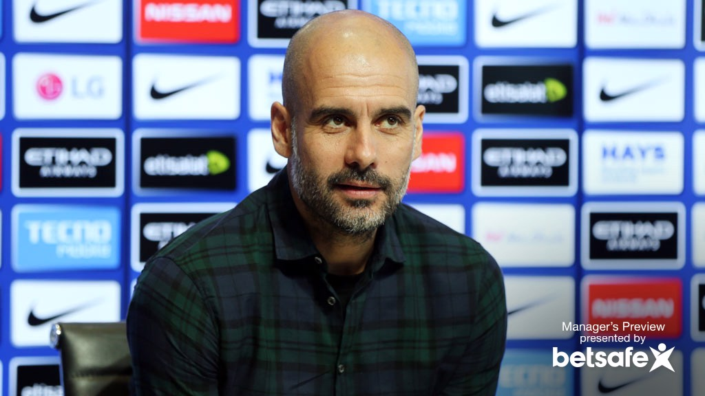 Guardiola: Could Toure be back in Champions League