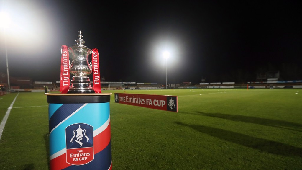 FA CUP: The most famous club trophy in the world