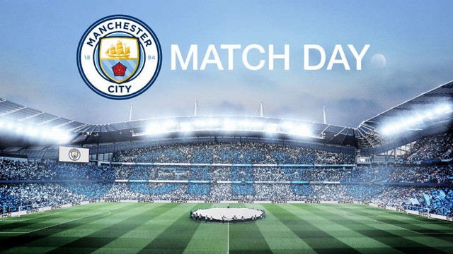 Enjoy a day in the life at Man City on Snapchat