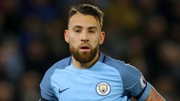 OTAMENDI: City's Argentinian defender is excited for the arrival of Gabriel Jesus
