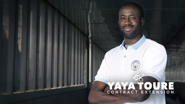 THIS IS MY CITY: Yaya speaks about his love for Manchester plus much more in this CityTV interview.