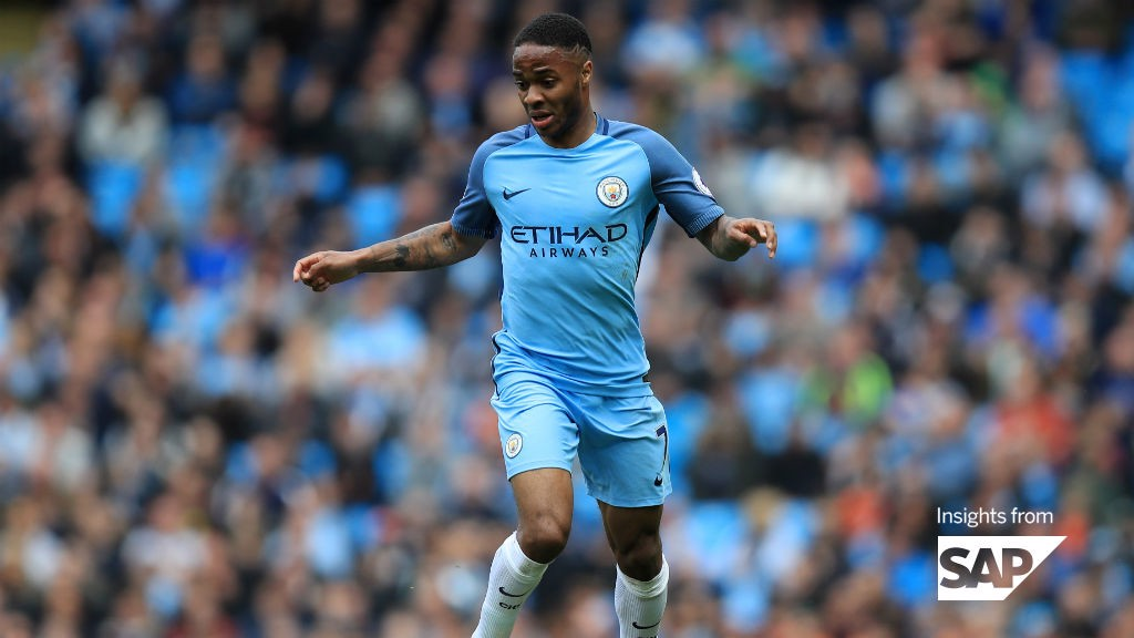Raheem Sterling to make donation to Grenfell Tower fire fund