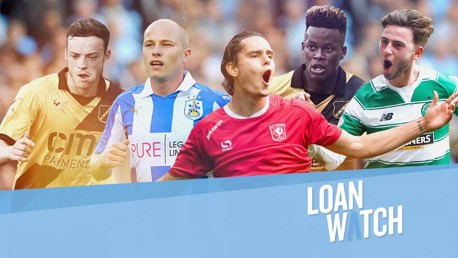 Loan Watch: Mangala's mad 15 minutes!