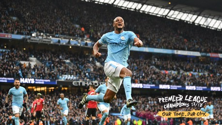 Kompany: This is for our fans