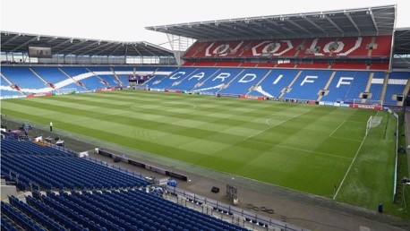 Cardiff v Man City: Tickets sold out
