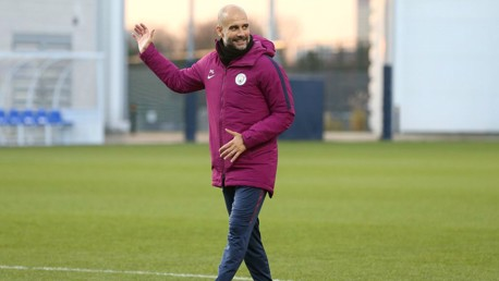 Tueart: Carabao Cup can be catalyst for Guardiola