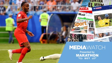 Media Watch: Croatia wary of Sterling threat