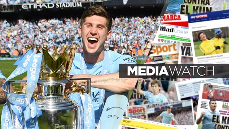 Media Watch: Stones tipped to become 'world class'