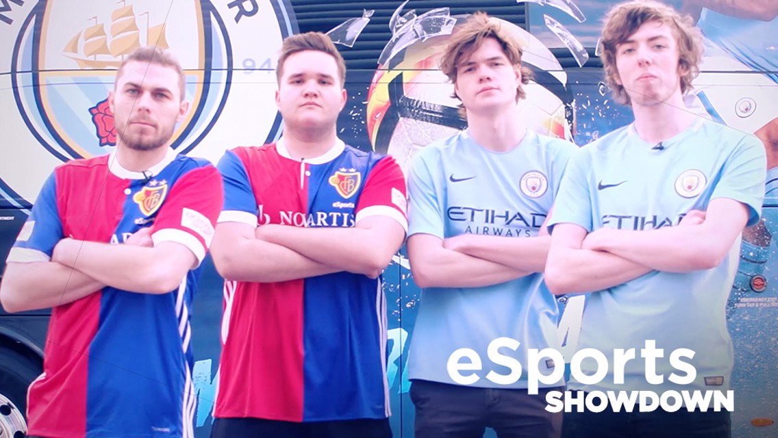 City v Basel: FIFA showdown