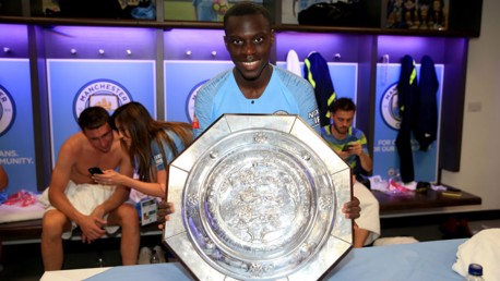 Who is Manchester City midfielder Claudio Gomes?