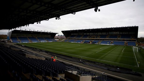 Oxford v Man City: Tickets sold out