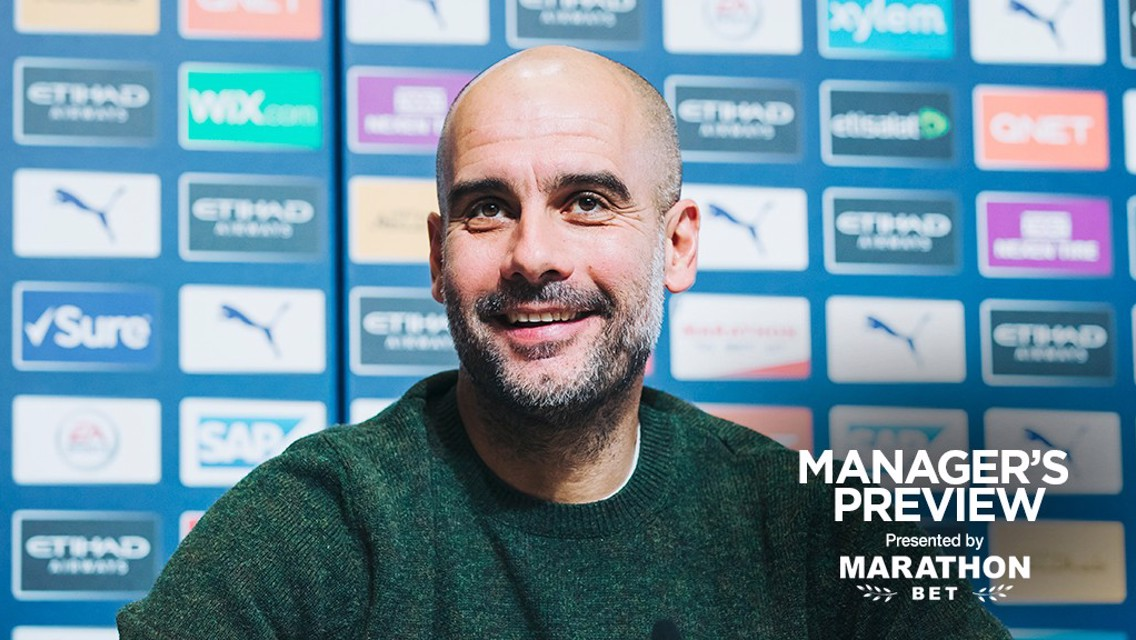 'Foden's time is coming' says Pep