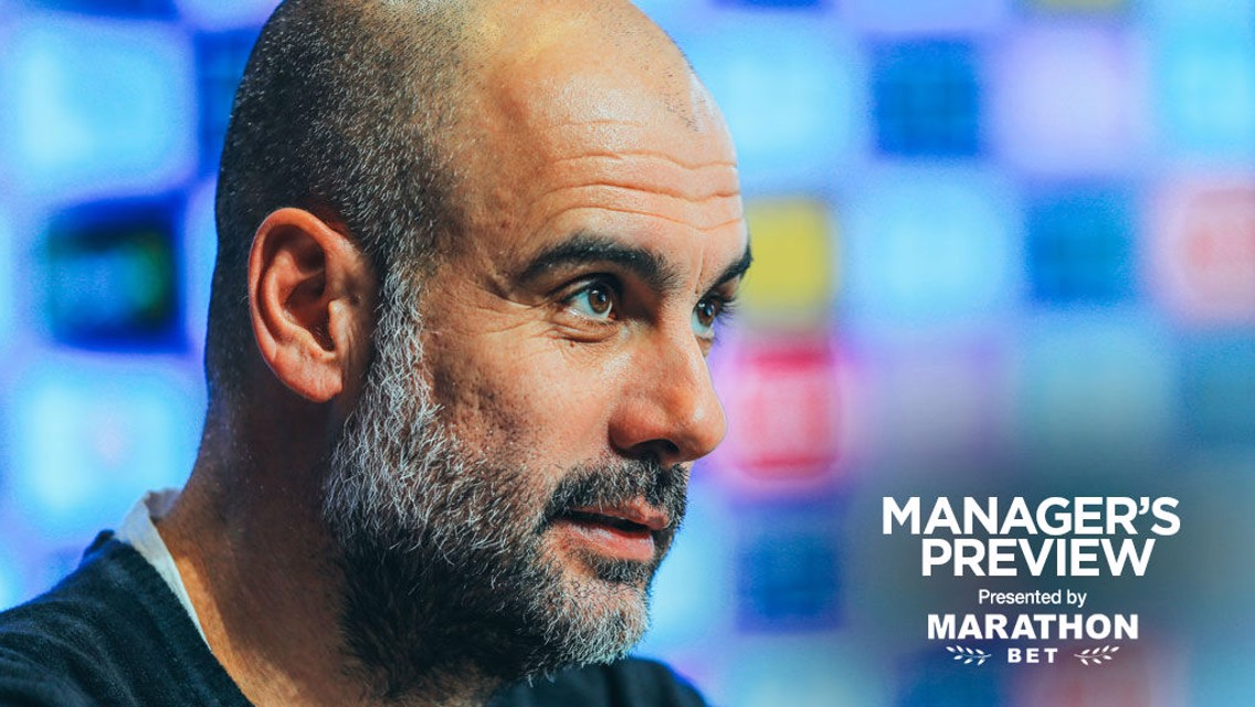 Guardiola vows to attack against United