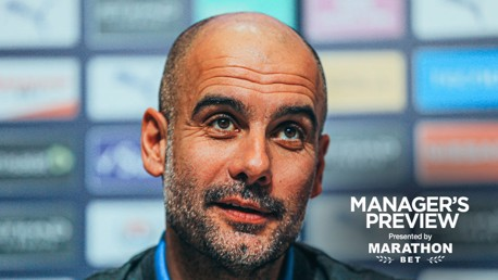 Guardiola: I know what the derby means to the fans