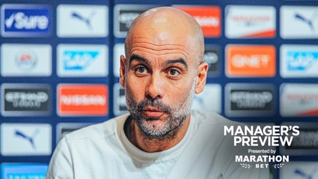 Pep: In Foden we trust