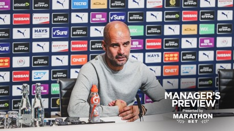 'Title won in May, not October' says Pep