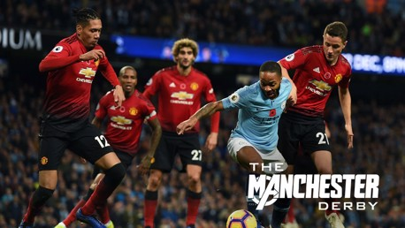 City chasing Old Trafford record