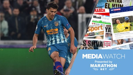 Media: City set to make bid for midfielder?