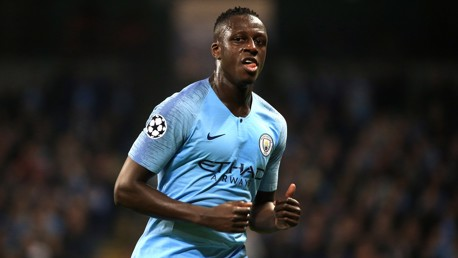 Mendy: We must move on quickly
