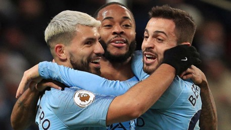 City men and women lead way in PFA nominations