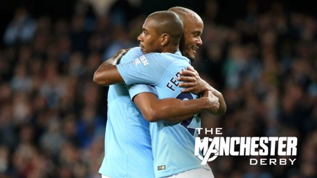 Kompany back as City make three changes