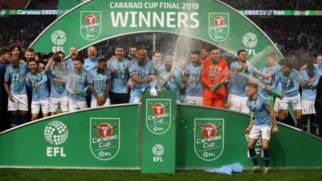 When is the Carabao Cup third round draw?