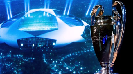 Champions League group stage: Who can City draw?