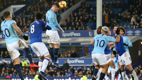 Everton v City: Ticket information