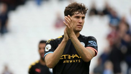 Injury news: Stones out of Spurs game