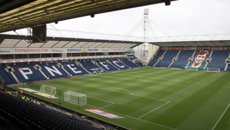 Preston v City: Tickets sold out