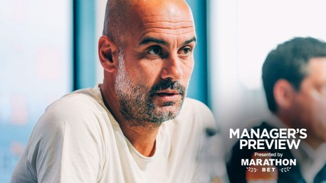 Guardiola: Premier League still our priority