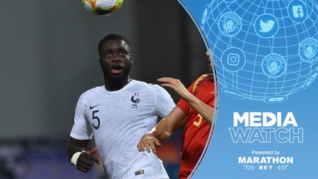Media Watch: City join race for French star?