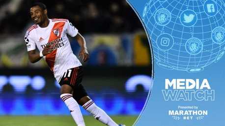 Media Watch: South American prospect linked?