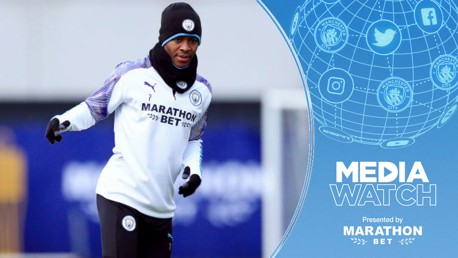 Media Watch: Sterling primed to break derby duck