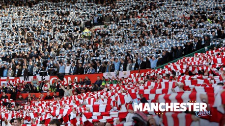 Mind games: Why the derby means so much