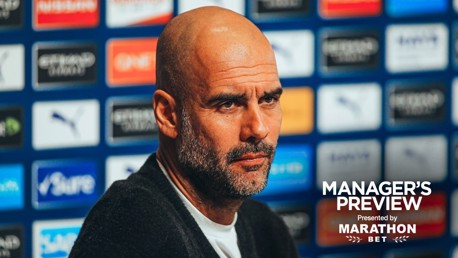 Pep: 'It means nothing if people write us off'