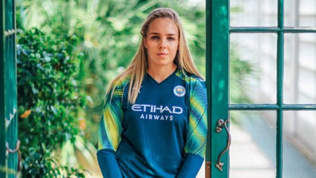 Chelsea v City: Enter Ellie Roebuck…