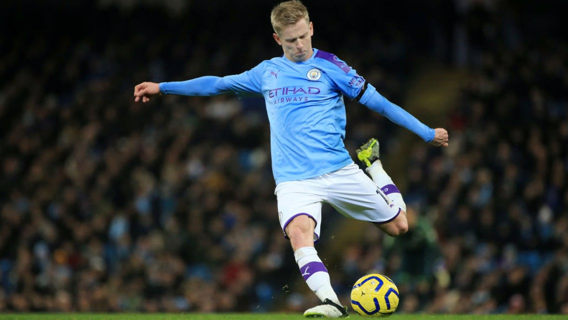 OLEKSANDR ZINCHENKO: Post match thoughts from our win over Sheffield United