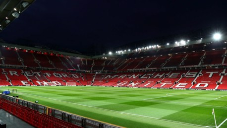Man Utd v City: Ticket Information