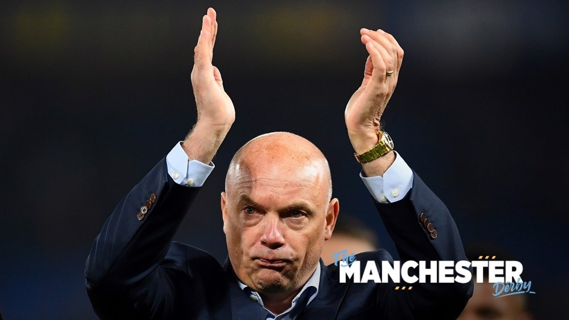 Rosler: 'Beating United still tops our list'