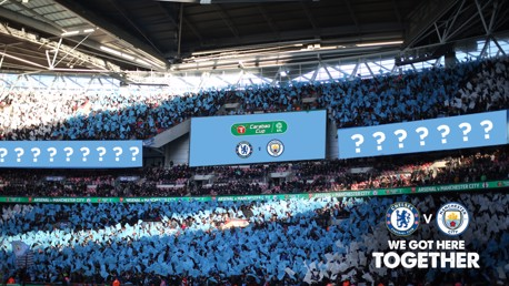 Cityzens Wembley displays revealed