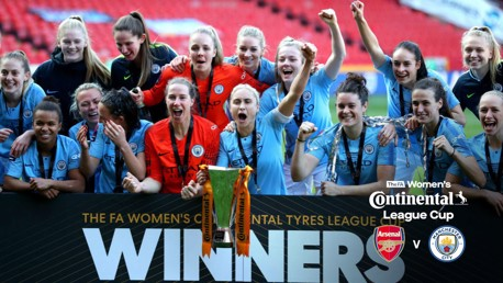 Bardsley: 'Cup triumph is a special step for us'