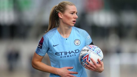 Ten City players called up to England squad